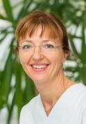 Dr. Sabine Sommer, Zahnärztin, Prophylaxe